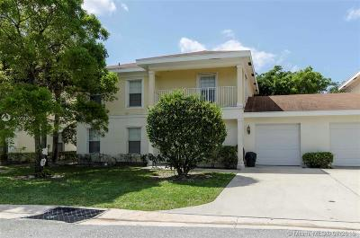 West Palm Beach Rental For Rent: 3821 Dove Landing Rd