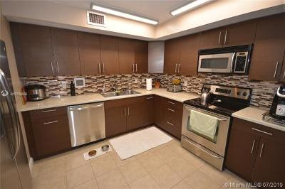 Hollywood Condo For Sale: 2818 N 46th Ave #K687