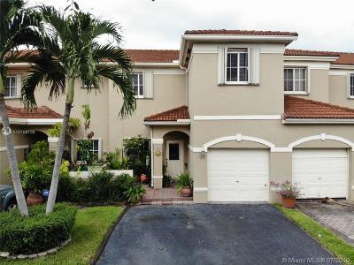 Miami Condo For Sale: 12632 SW 143rd Ln