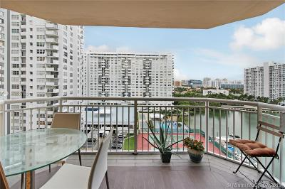 Aventura Condo For Sale: 18071 Biscayne Blvd #1102
