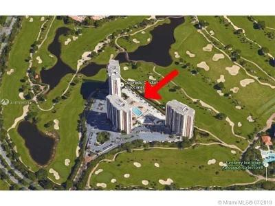 Aventura Condo For Sale: 20301 W Country Club Dr #1421