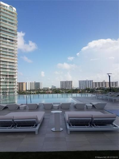 Sunny Isles Beach Rental For Rent: 330 Sunny Isles Blvd #1004
