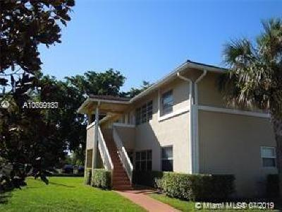 Coral Springs Condo For Sale: 10104 Twin Lakes Dr #11-F