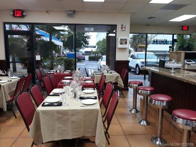Hialeah Business Opportunity For Sale: Xx W 68th