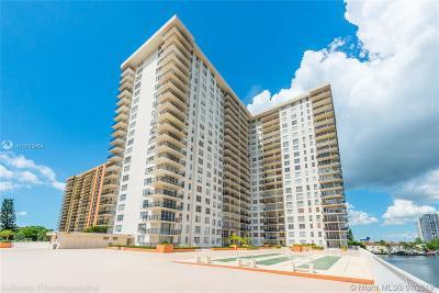 Sunny Isles Beach Condo For Sale: 301 174 #L06