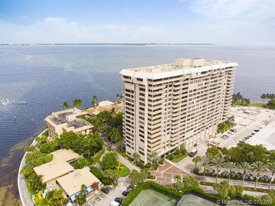 Miami Rental For Rent: 3 Grove Isle Dr #C208