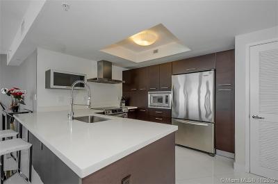 Condo For Sale: 150 Sunny Isles Blvd #1-1406