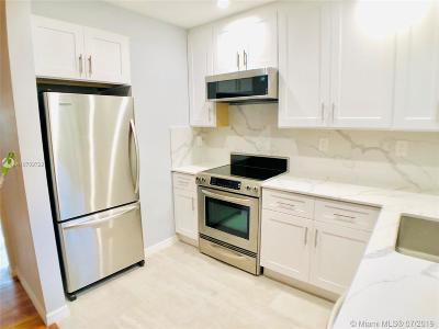 Miami Condo For Sale: 7910 SW 55th Ave #90A