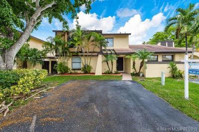 Miami Condo For Sale: 12705 SW 66th Terr Dr