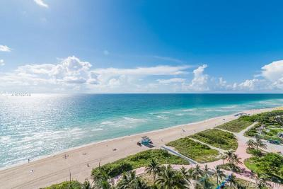 Miami Beach Rental For Rent: 6515 Collins Ave #1204
