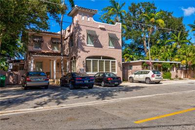 Miami Commercial For Sale: 575 NE 66th St