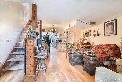 Miami Shores Condo For Sale: 9041 NE 4th Ave Rd