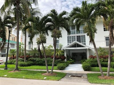 Key Biscayne Condo For Sale: 290 Sunrise Dr #2-C