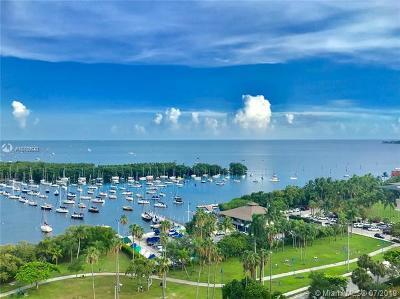Miami FL Condo For Sale: $465,000