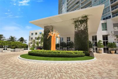 Miami Beach Condo For Sale: 450 Alton Rd #1008