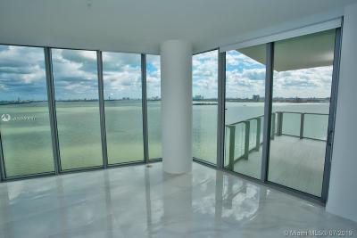 Miami Condo For Sale: 2900 NE 7th Ave #1407