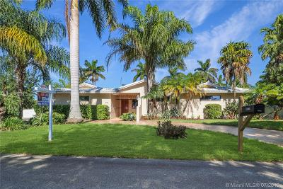 Miami Single Family Home For Sale: 13340 SW 96th Ave