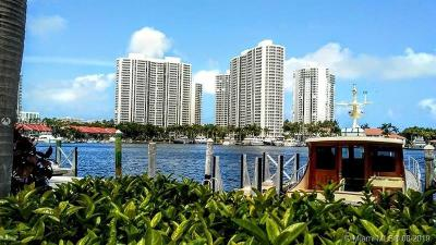 Aventura Condo For Sale: 3564 Magellan Cir #211