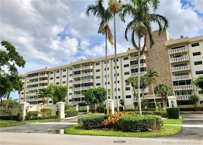 Miami Condo For Sale: 800 NE 195th St #515