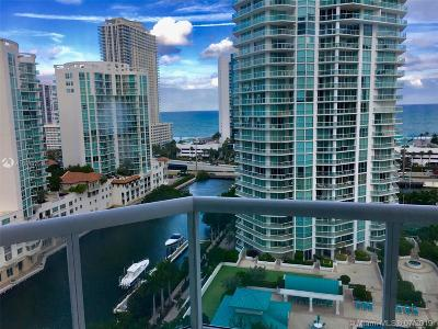 Sunny Isles Beach Condo For Sale: 16500 Collins Ave #1652