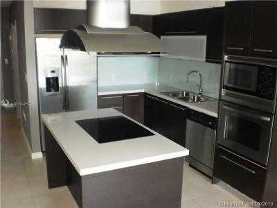 North Bay Village, North Bay Village Condo, North Bay Villas, North Bay Villas Condo Rental For Rent: 7928 East Dr #1103