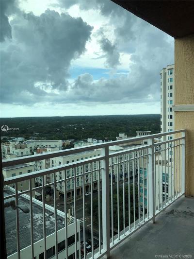 Miami Condo For Sale: 7350 SW 89th St #1901S