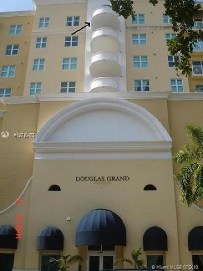 Coral Gables Condo For Sale: 50 Menores Av #818