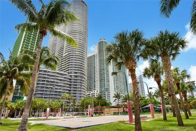 Miami Condo For Sale: 488 NE 18th St #3611