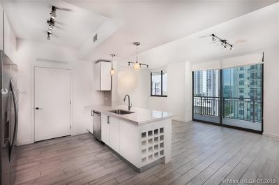 Rental For Rent: 999 SW 1st Ave #1615