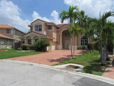 Miramar Single Family Home For Sale: 3649 SW 163rd Ave