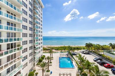 Miami Beach FL Condo For Sale: $479,000