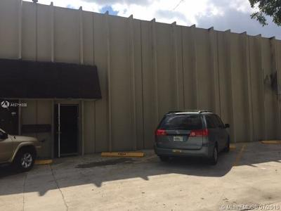 Miami Commercial For Sale