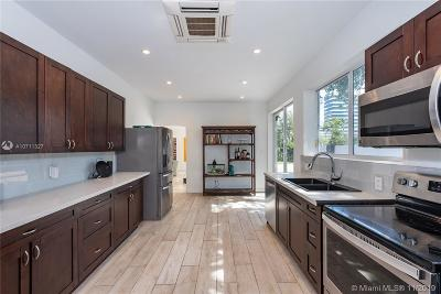 North Miami Beach Single Family Home For Sale: 2581 NE 195th St