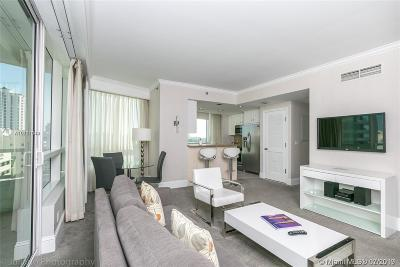 Miami Beach FL Condo For Sale: $999,999