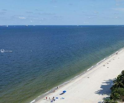 Fort Lauderdale Commercial For Sale: Confidential