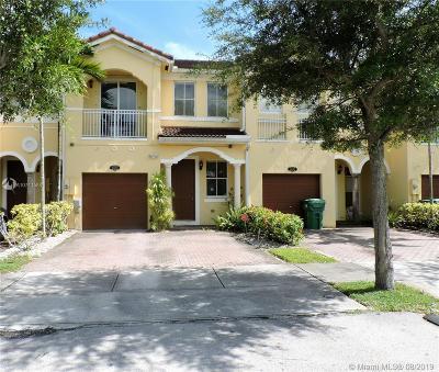 Miami Condo For Sale: 15040 SW 23rd St #15040