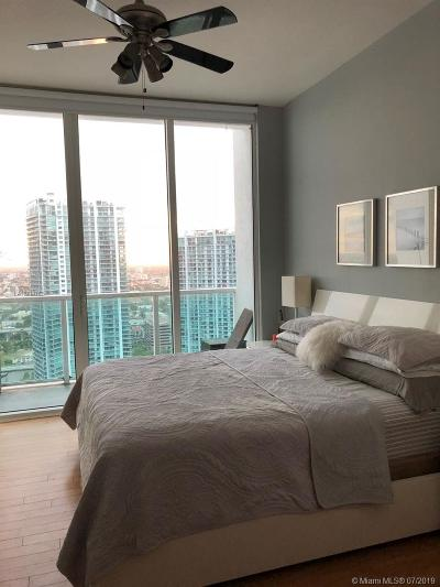 Miami Condo For Sale: 31 SE 5th St #4321