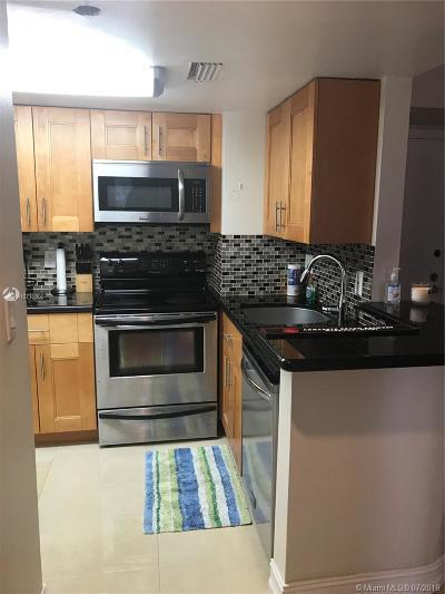 Miami Condo For Sale: 770 Claughton Island Dr #409