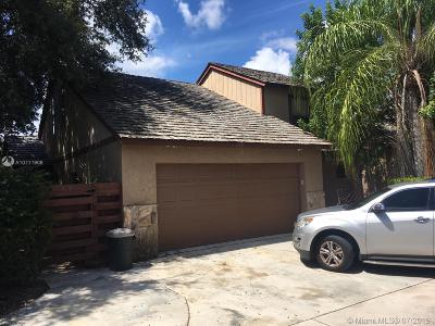Palm Beach Gardens Single Family Home For Sale: 103 Beaumont Ln