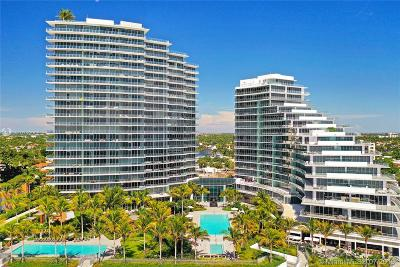 Fort Lauderdale Condo/Townhouse For Sale: 2200 N Ocean Blvd #S2003
