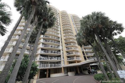 Single Family Home For Sale: 2843 S Bayshore Dr #VILLA1