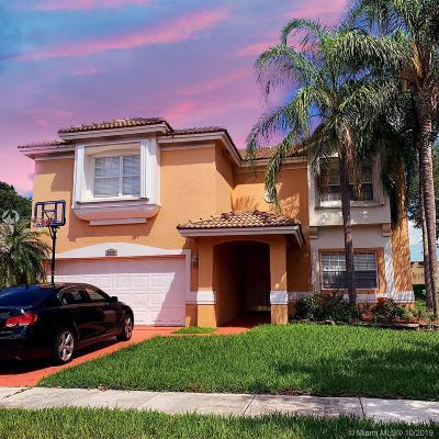 Sunrise Single Family Home For Sale: 2333 NW 139th Ave