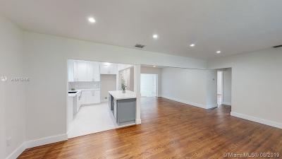 Miami Shores Single Family Home For Sale: 243 NE 103rd St