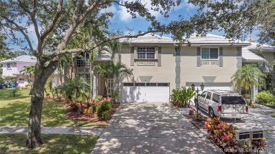 Cooper City Single Family Home For Sale: 2930 San Jose Ave