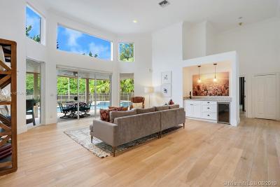 Weston Single Family Home For Sale: 440 Alexandra Cir