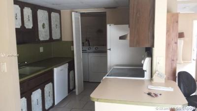 Davie Condo/Townhouse For Sale: 6626 SW 41st Pl #21