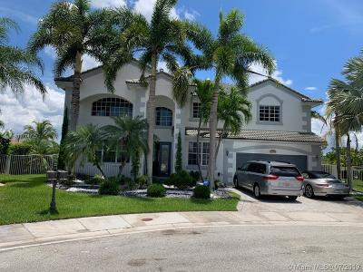 Weston Single Family Home For Sale: 1714 Osprey Bnd