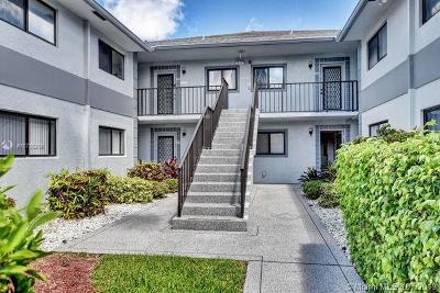 Palm Beach Rental For Rent: 15235 Lakes Of Delray Lvd #284