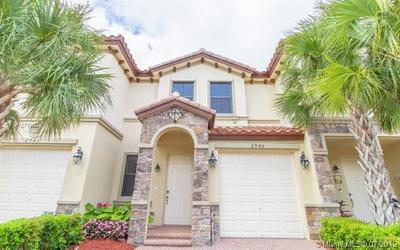 Coconut Creek Single Family Home For Sale: 6945 Broadland Way