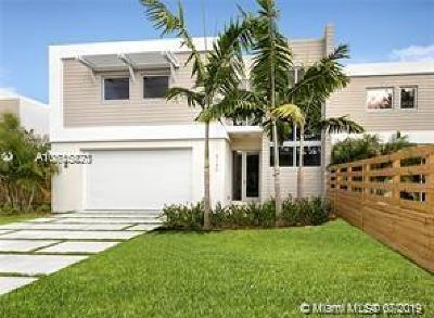 Pinecrest FL Condo/Townhouse For Sale: $945,000